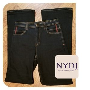 Dark Denim Jean's By Not Your Daughter's Jeans